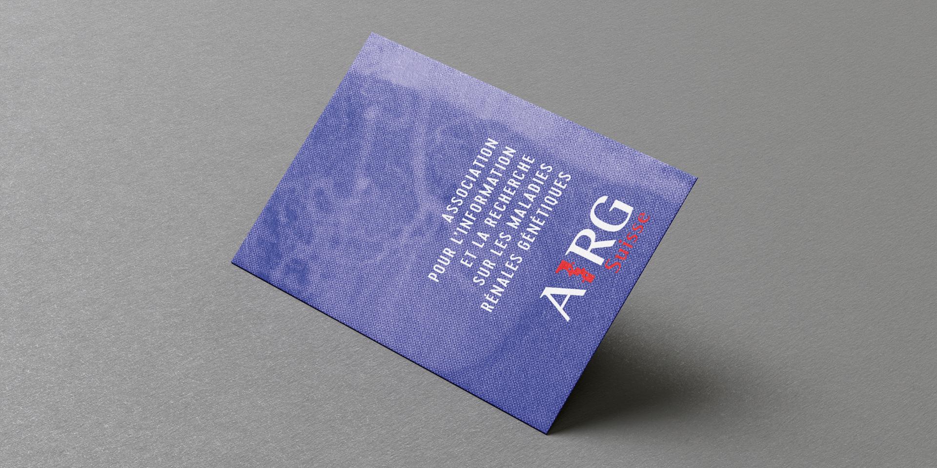 AIRG-Suisse Carte Visite