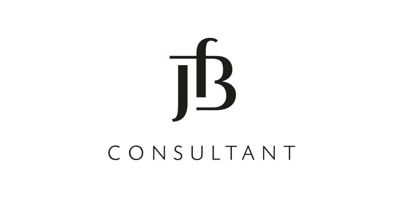 Logotype Communication Visuelle JFB